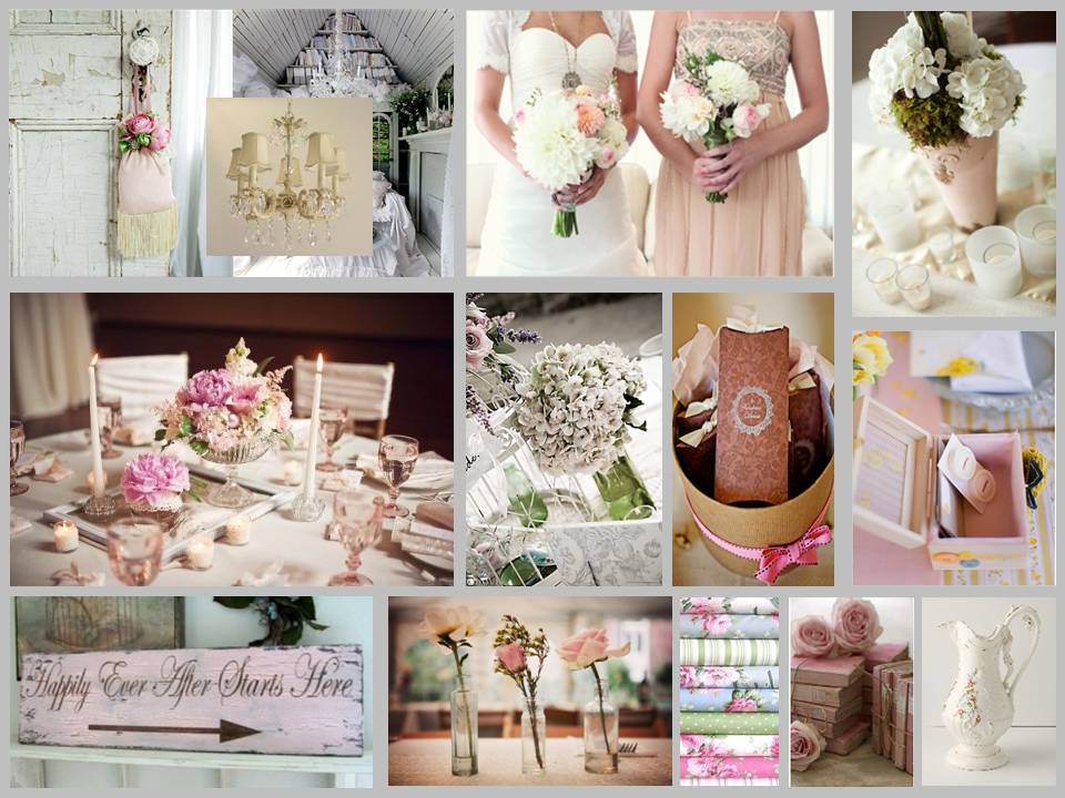 Best ideas about Shabby Chic Wedding . Save or Pin Shabby Chic Wedding Now.