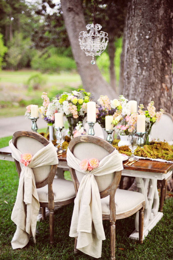 Best ideas about Shabby Chic Wedding . Save or Pin Inspiration of The Day B Lovely Events Now.