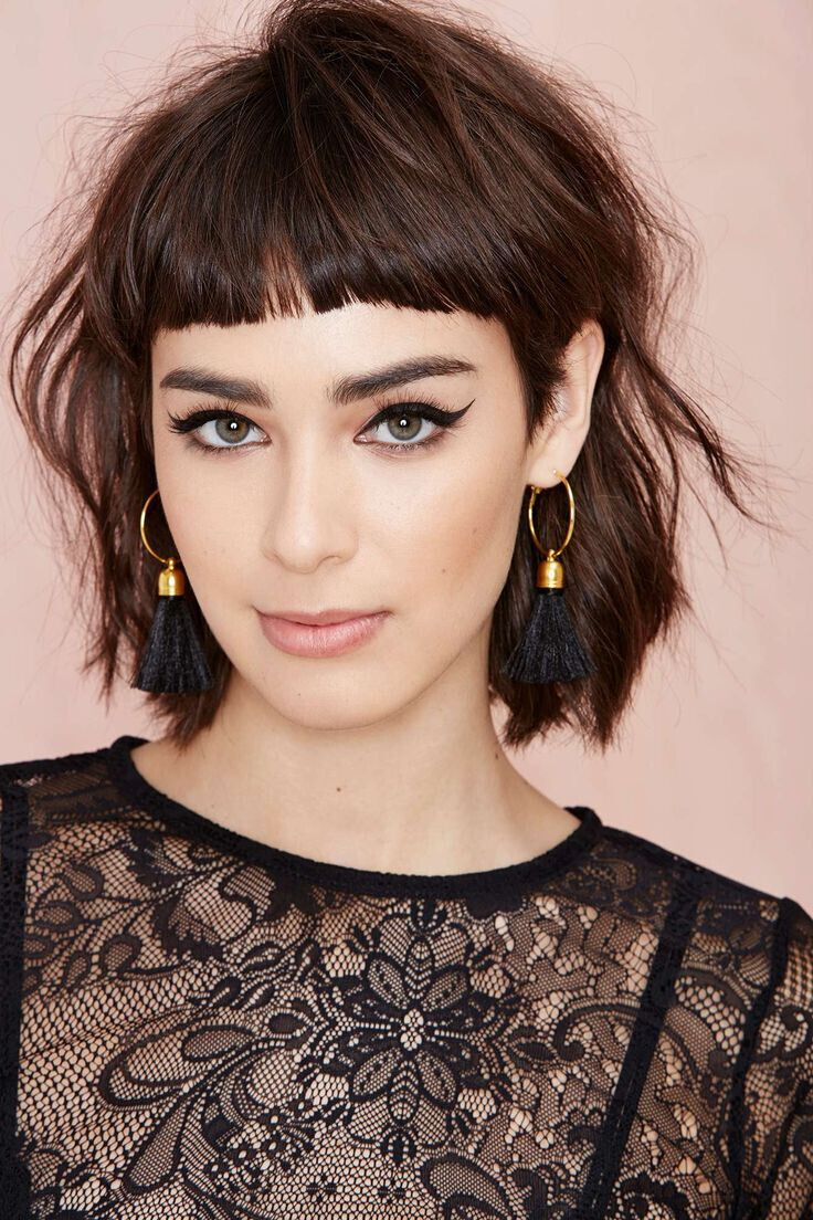 Best ideas about Shaggy Haircuts . Save or Pin 15 Amazing Short Shaggy Hairstyles PoPular Haircuts Now.