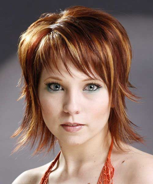 Best ideas about Shaggy Haircuts . Save or Pin 30 Short Shaggy Haircuts Now.