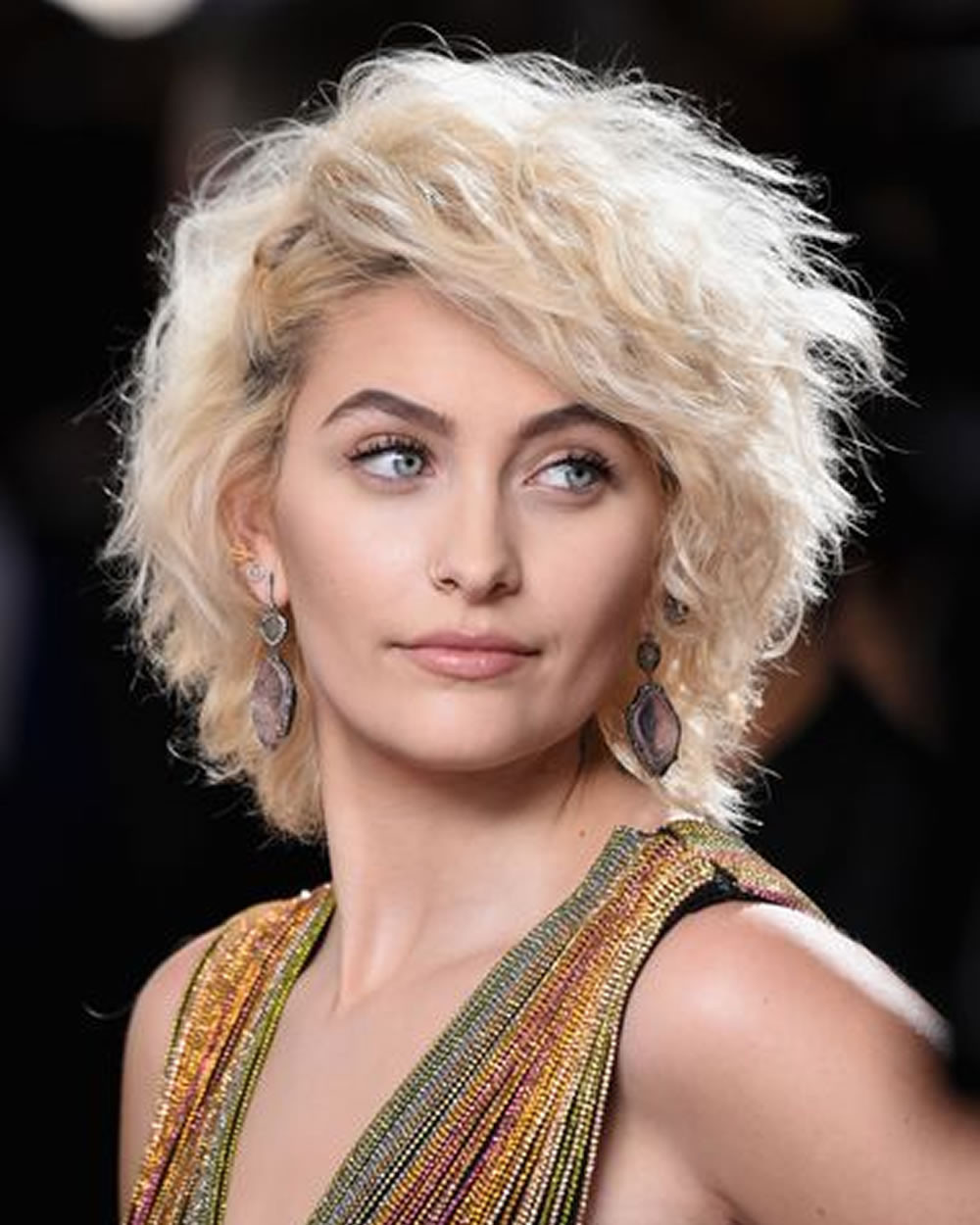 Best ideas about Shaggy Haircuts . Save or Pin Short Shag Haircuts and Medium Shag Hairstyles You'll Want Now.