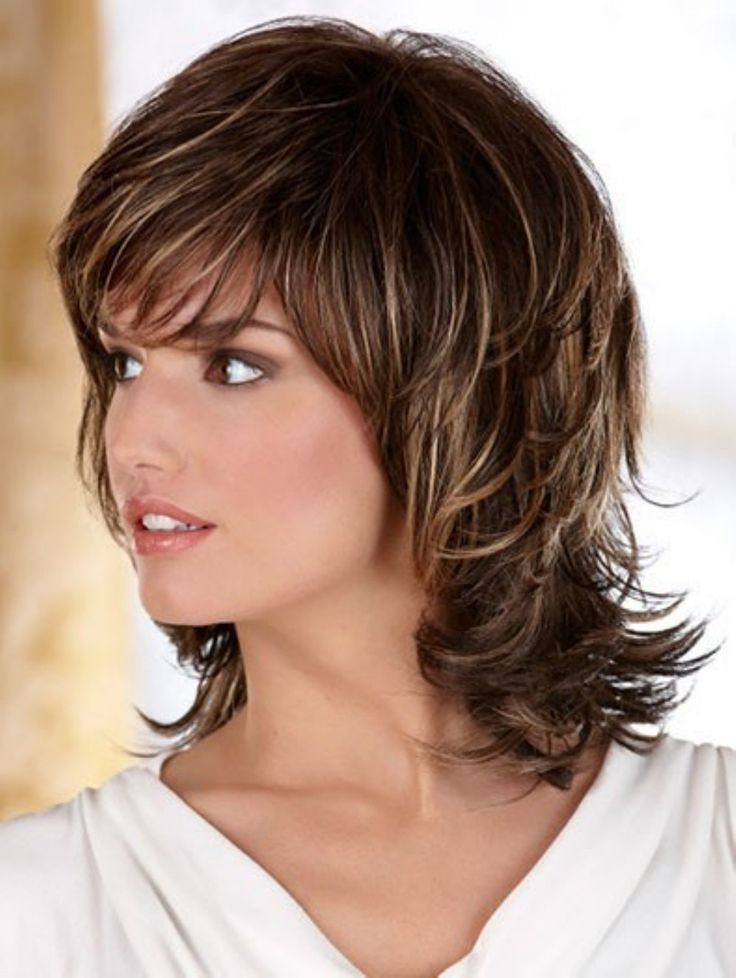 Best ideas about Shaggy Haircuts . Save or Pin The 25 best Shag hairstyles ideas on Pinterest Now.