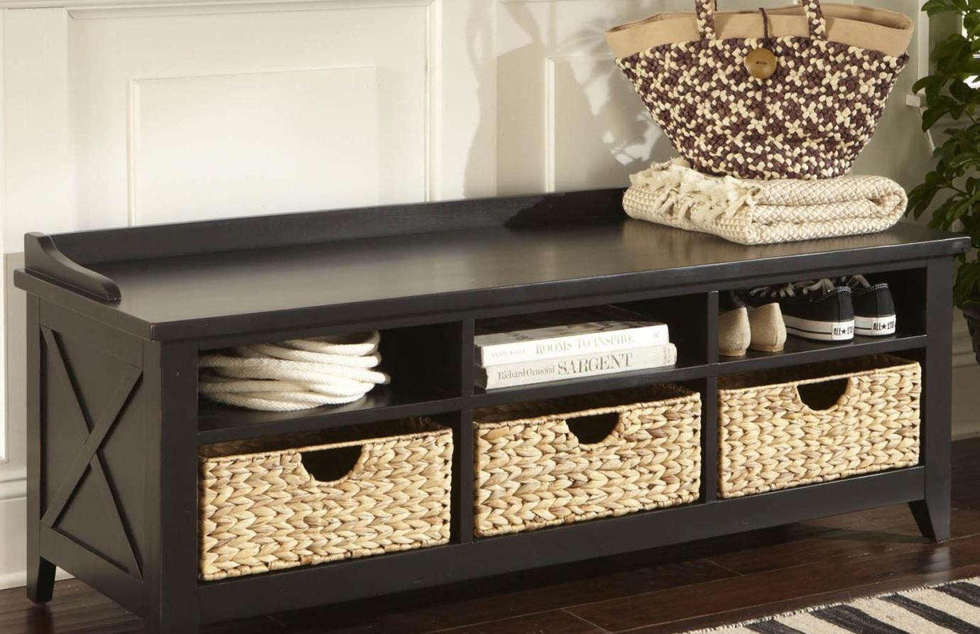Best ideas about Shoe Benches Entryway . Save or Pin Sears Shoe Storage Bench Now.