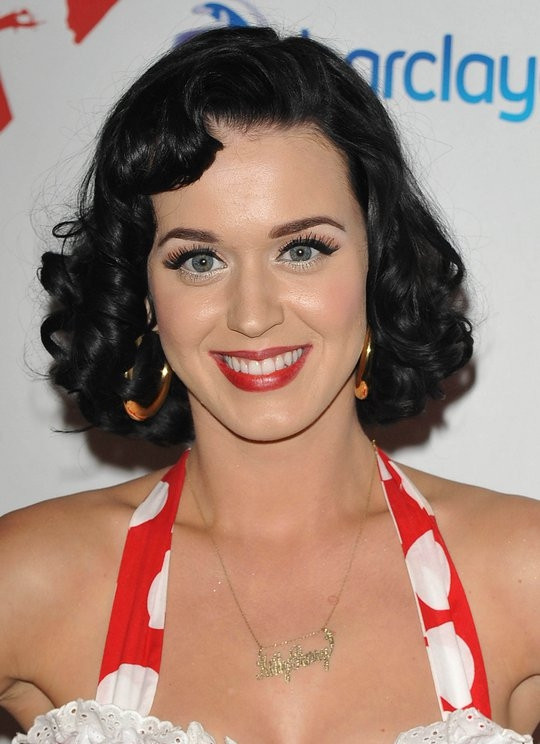 Best ideas about Short 50S Hairstyles . Save or Pin 50s Hairstyles Short Pin Up Hairstyles Now.