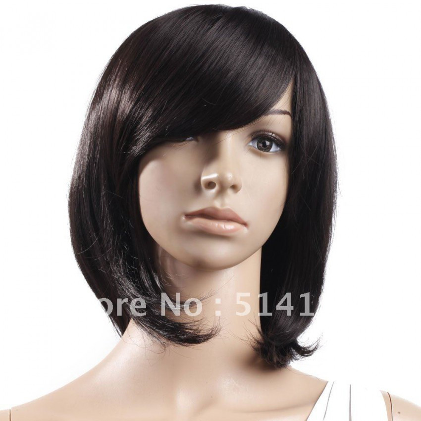 Short Black Hairstyle Wigs  Black Short Hairstyles Wigs