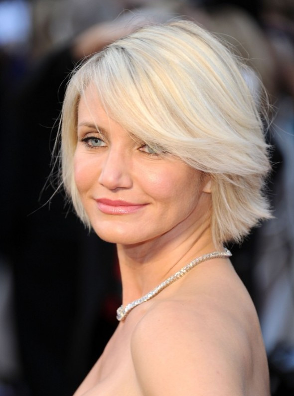 Short Bob Hairstyle  Short Bob Hairstyles with Bangs 4 Perfect Ideas for You