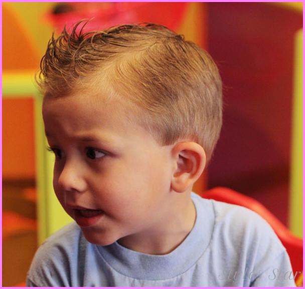 Short Boy Haircuts For Girls  SHORT BOY HAIRCUTS FOR LITTLE GIRLS StylesStar