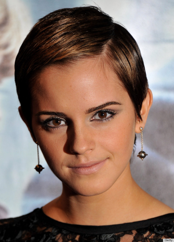 Short Boy Haircuts For Girls  Boy Crop Hairstyles We Love From Audrey to Mia to Halle