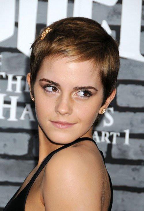Short Boy Haircuts For Girls  Chic Short Hairstyles for Modern Women Pretty Designs