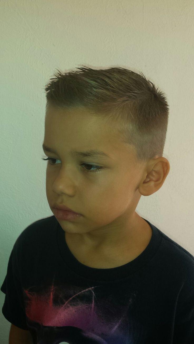 Short Haircuts For Boys  Best 25 Boy haircuts short ideas on Pinterest