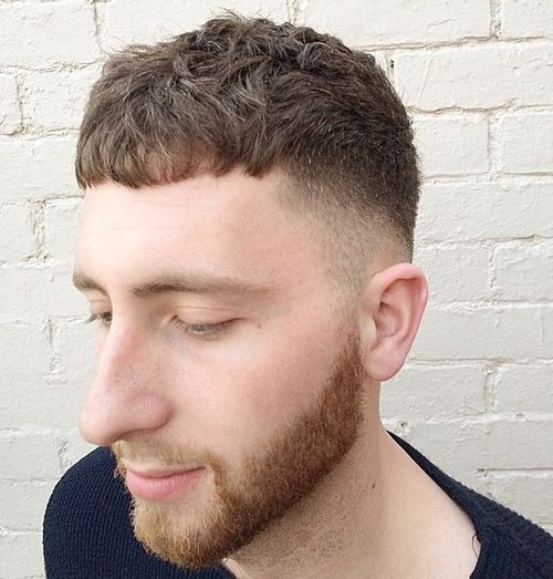 Short Haircuts For Boys  100 New Men's Haircuts 2019 – Hairstyles for Men and Boys