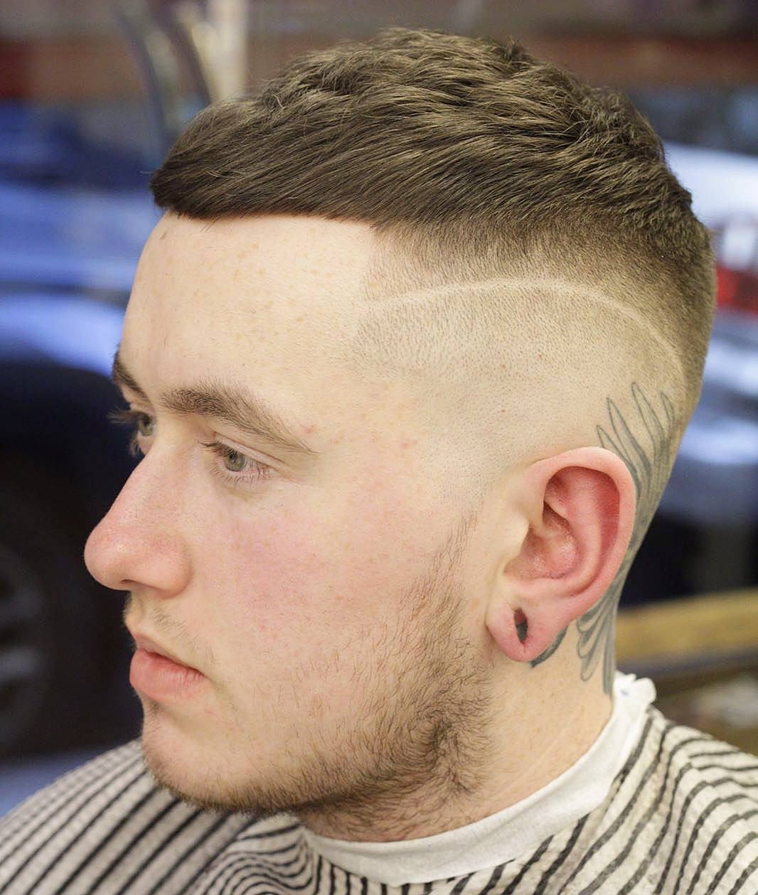 Short Haircuts For Boys  20 Very Short Haircuts for Men