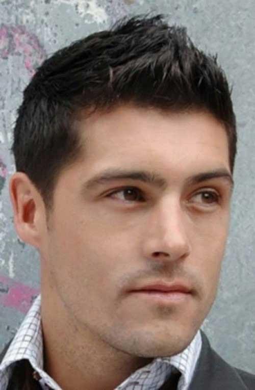 Short Haircuts For Boys  Short Hair Styles for Men