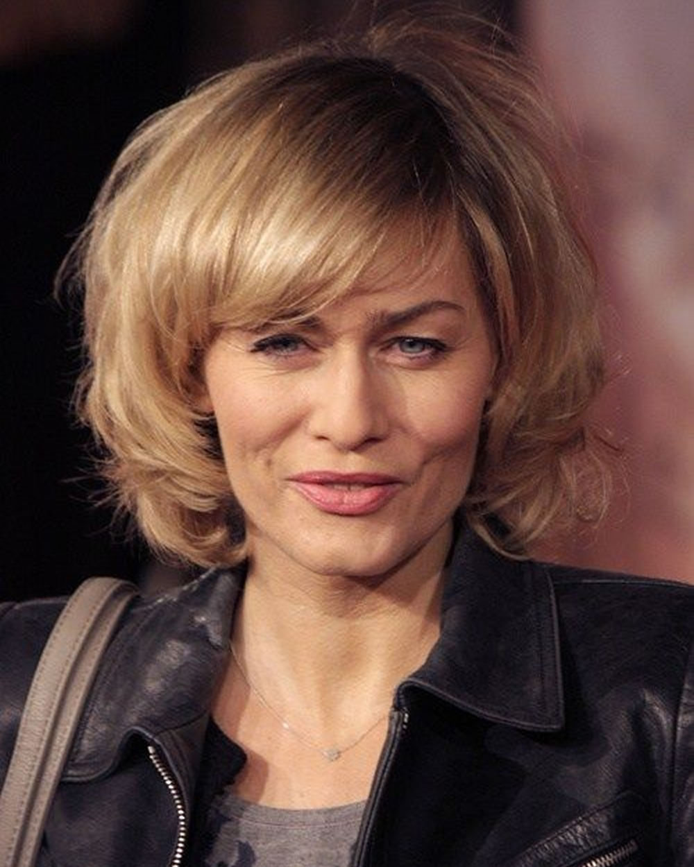 Best ideas about Short Haircuts For Over 60 . Save or Pin Short Haircuts for Older Women Over 60 – Page 4 – HAIRSTYLES Now.