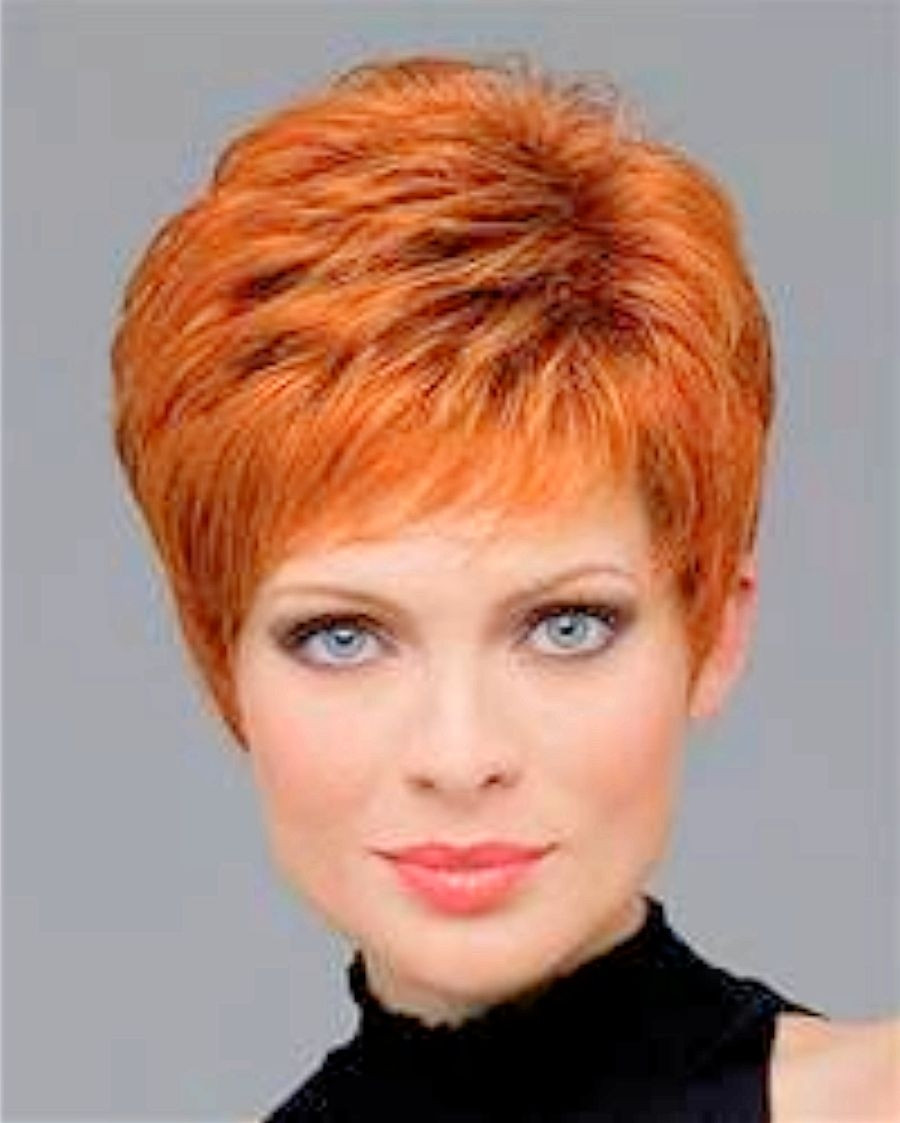 Best ideas about Short Haircuts For Over 60 . Save or Pin Back view of short hairstyles for women over 60 Now.