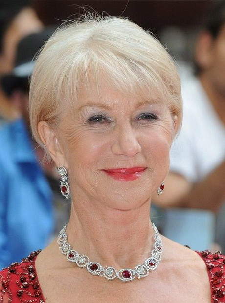 Best ideas about Short Haircuts For Over 60 . Save or Pin Over 60 hairstyles for women Now.
