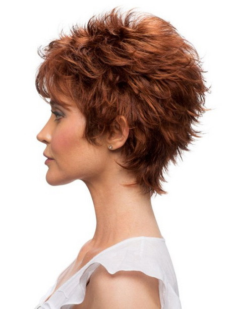 Best ideas about Short Haircuts For Over 60 . Save or Pin Short haircuts for over 60 women Now.