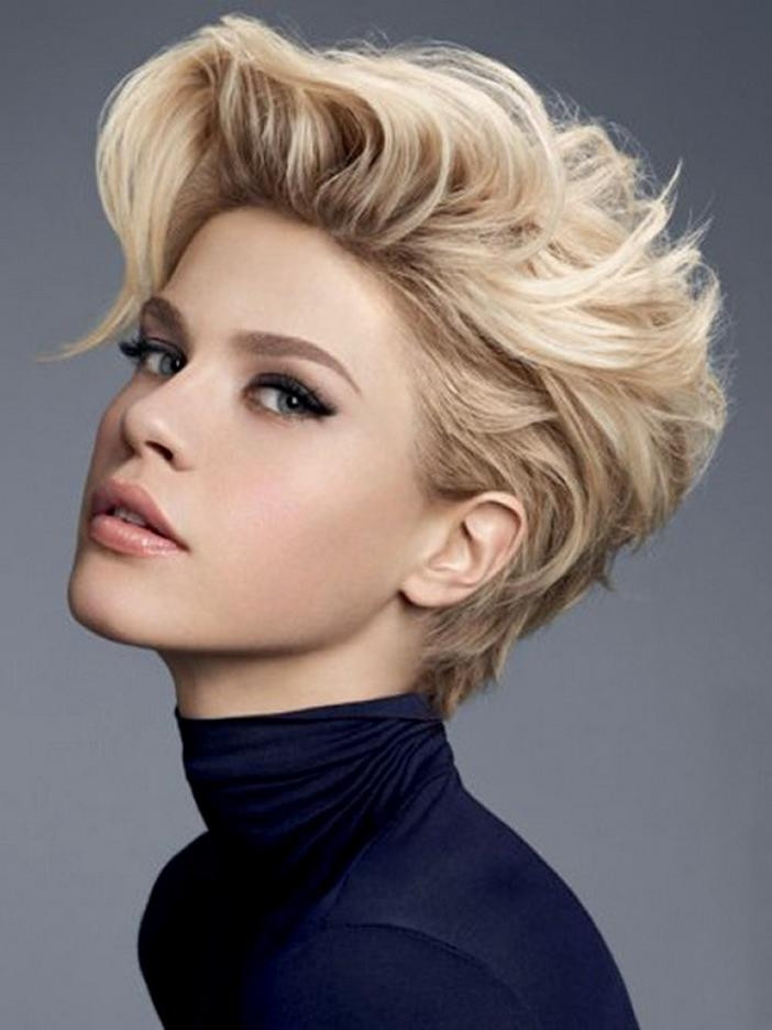 Short Haircuts For Teen Girls  15 Best of Short Hairstyles For Teenage Girls