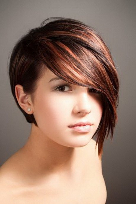 Short Haircuts For Teen Girls  49 Delightful Short Hairstyles for Teen Girls