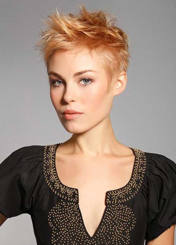 Short Haircuts For Teen Girls  45 Short Haircuts For Teen Girls Her Canvas