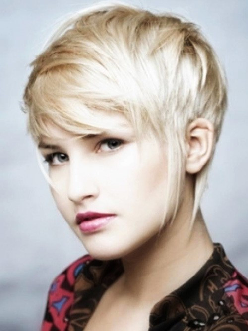 Short Haircuts For Teenagers  49 Delightful Short Hairstyles for Teen Girls – HairstyleCamp