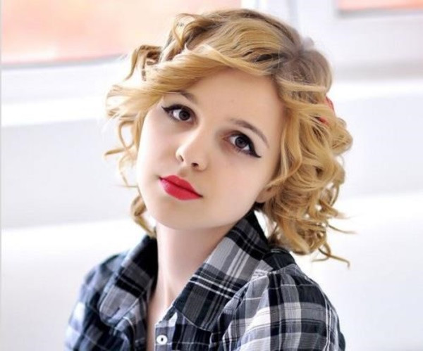 Short Haircuts For Teenagers  45 Short Haircuts For Teen Girls Her Canvas