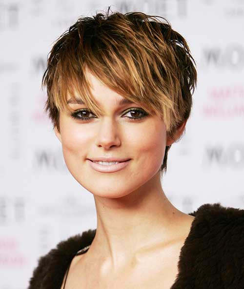 Best ideas about Short Hairstyles For 50 . Save or Pin Short Hairstyle for Women Over 50 Hairstyle For Women Now.