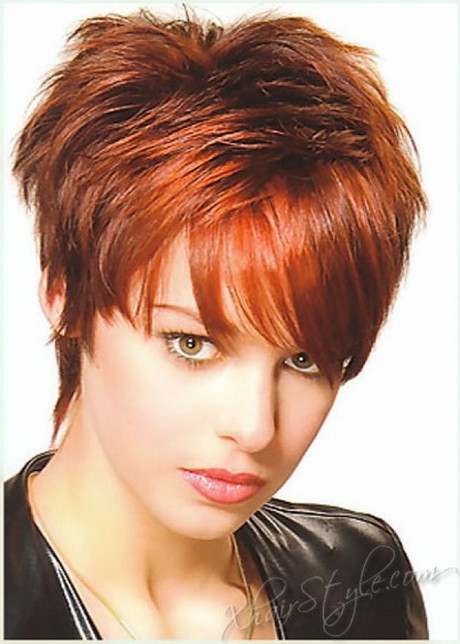 Best ideas about Short Hairstyles For 50 . Save or Pin Short haircuts for black women over 50 Now.