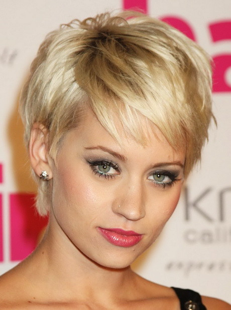 Best ideas about Short Hairstyles For 50 . Save or Pin Cute short hairstyles for women over 50 Now.