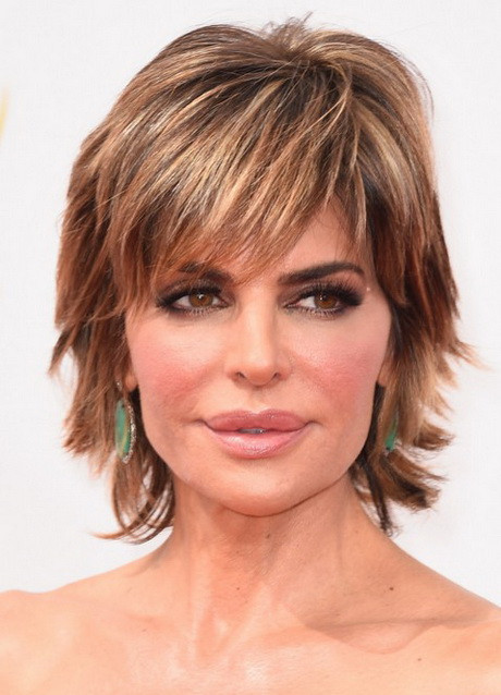 Best ideas about Short Hairstyles For 50 . Save or Pin Short hairstyles for women over 50 2015 Now.