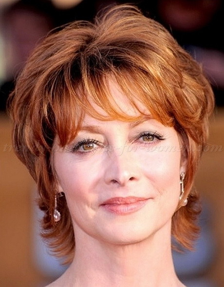 Best ideas about Short Hairstyles For 50 . Save or Pin Short hairstyles for women over 50 for 2015 Now.