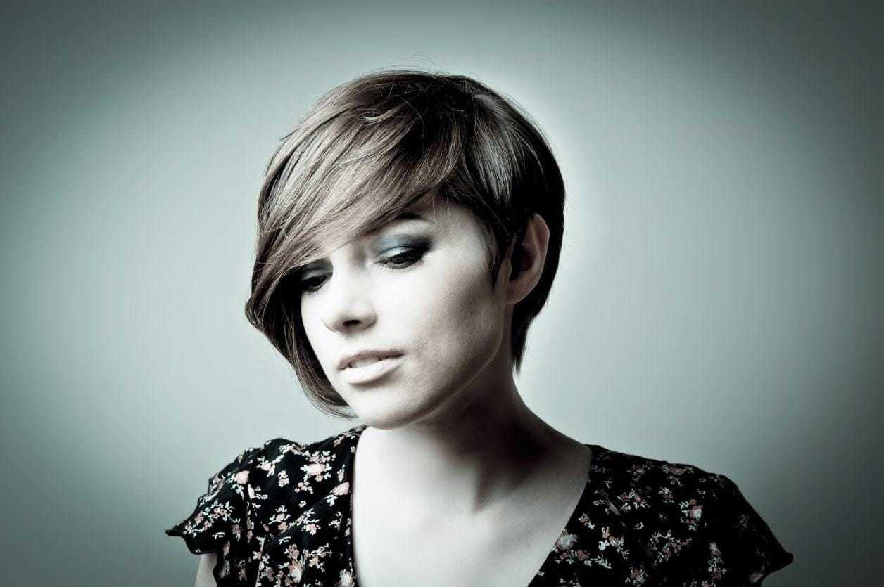 "Best ideas about Short Hairstyles For Damaged Hair . Save or Pin 10 Hairstyles for Damaged Hair To Make You Say ""Yasss "" Now."