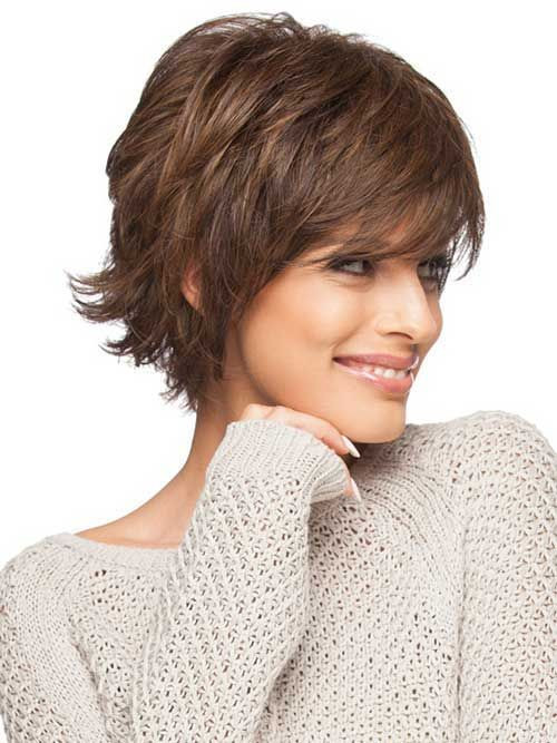 Best ideas about Short Hairstyles For Damaged Hair . Save or Pin 30 New Bobs Hairstyles 2014 2015 Now.