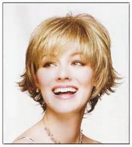 Best ideas about Short Hairstyles For Fine Straight Hair Over 60 . Save or Pin Best haircuts for women over 60 Now.