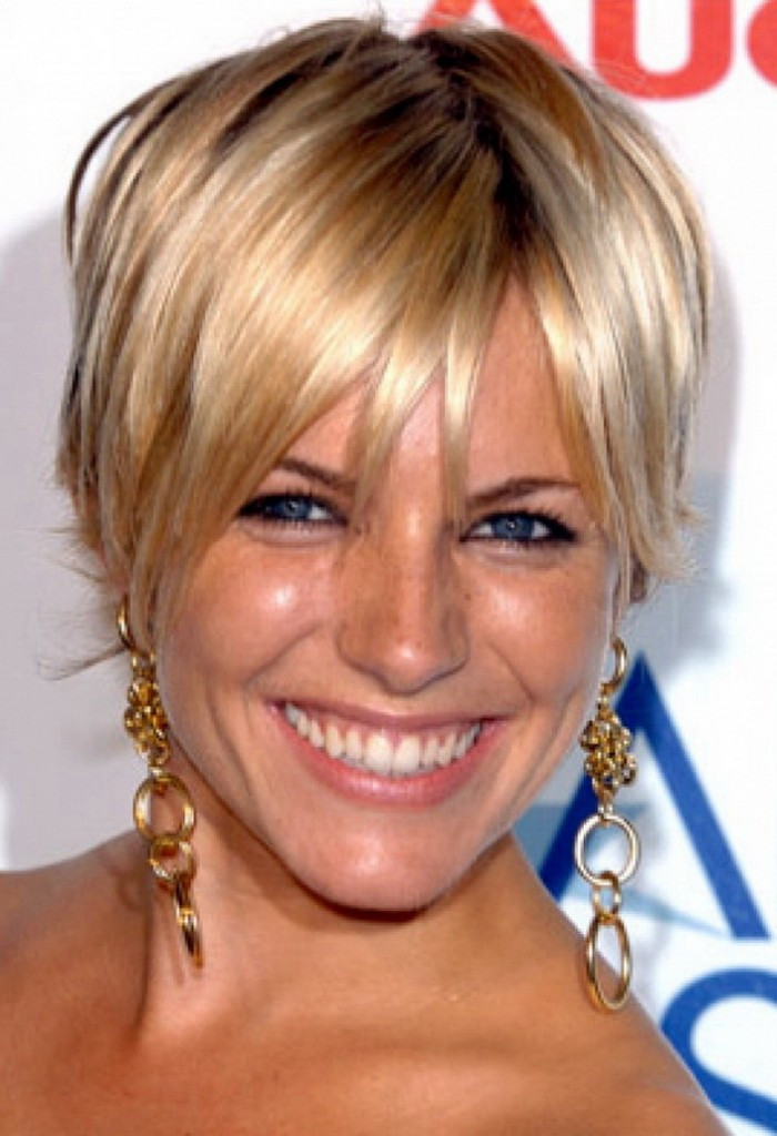 Best ideas about Short Hairstyles For Women With Fine Hair . Save or Pin Short Hairstyles For Women Over 50 With Fine Hair Fave Now.