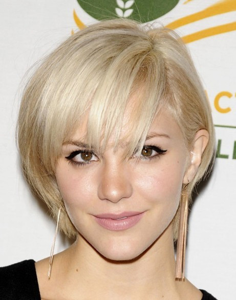 Best ideas about Short Hairstyles For Women With Fine Hair . Save or Pin 50 Best Short Hairstyles for Fine Hair Women s Fave Now.