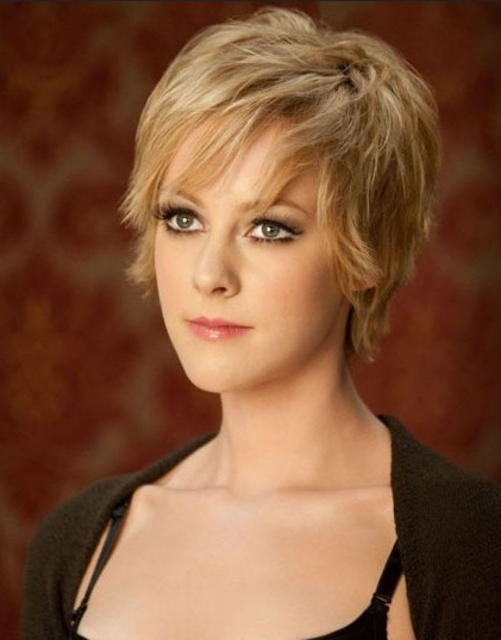 Best ideas about Short Hairstyles For Women With Fine Hair . Save or Pin 50 Gorgeous Hairstyles for Fine Hair Women s Fave HairStyles Now.
