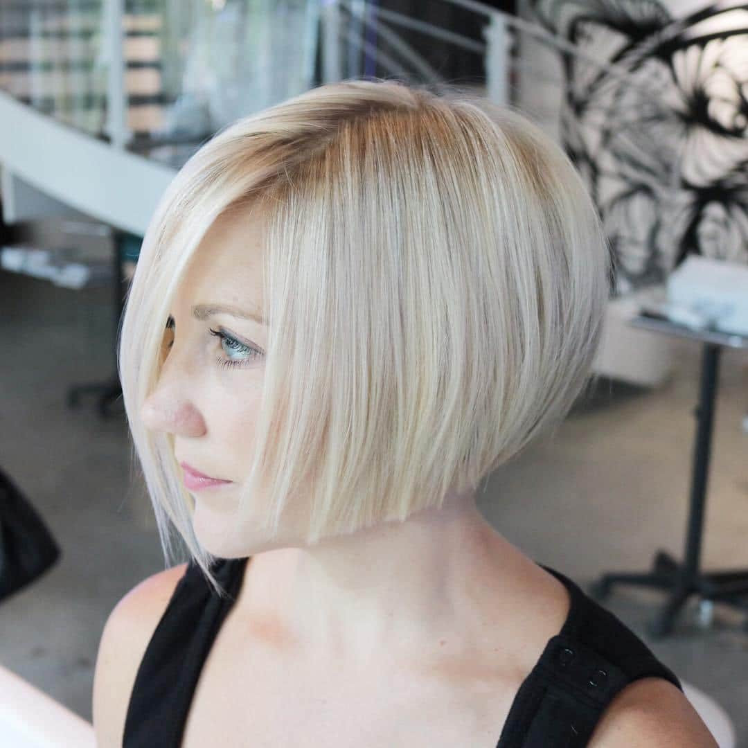 Short Hairstyles Front And Back View 2019  Short Bob Haircuts 2018 2019 Short and Cuts Hairstyles