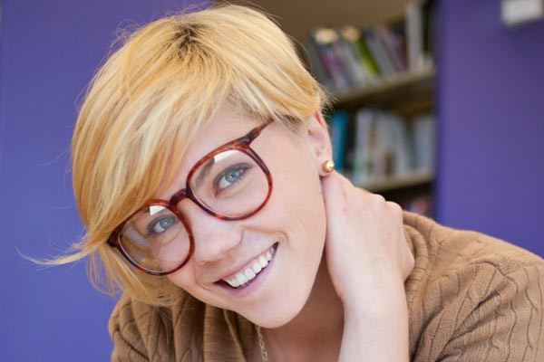 Short Hipster Haircuts  Girls With Short Hair