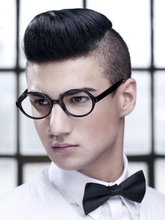 Short Hipster Haircuts  16 Hipster Haircuts