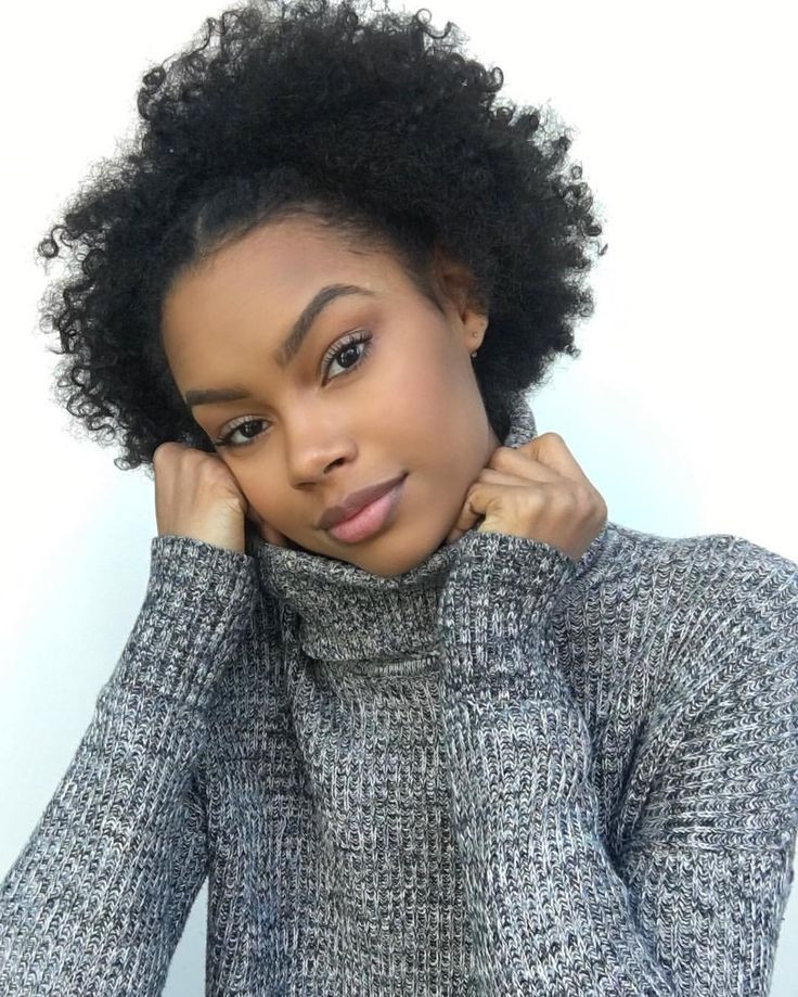 Short Kinky Hairstyles  Best 25 Short kinky twists ideas on Pinterest