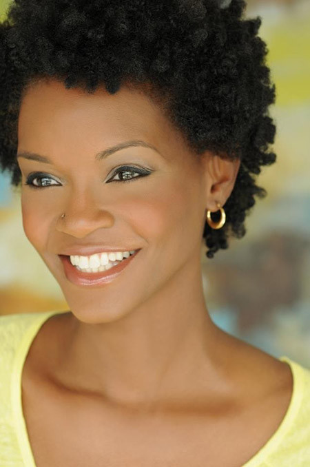 Short Kinky Hairstyles  Great Short Haircuts for Black Women