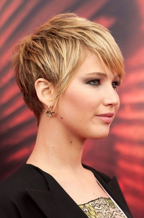 Short Layered Haircuts For Thick Hair  20 Popular Short Haircuts for Thick Hair PoPular Haircuts
