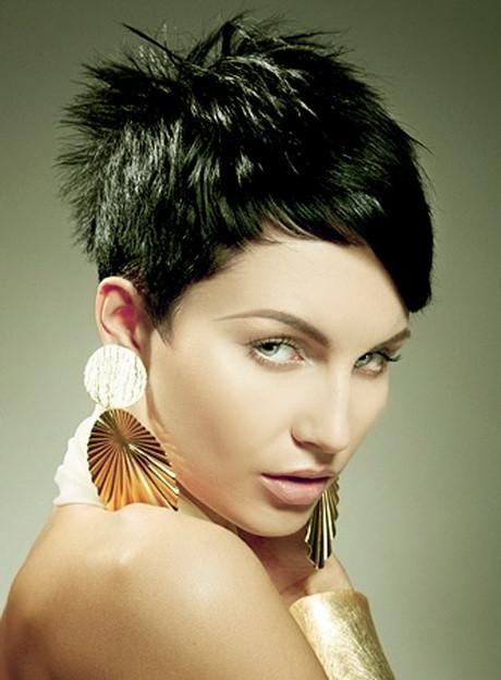 Short Layered Haircuts For Thick Hair  Short layered haircuts for thick hair