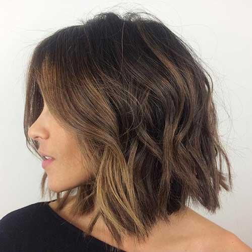 Short Length Haircuts  20 Short Length Hair Styles