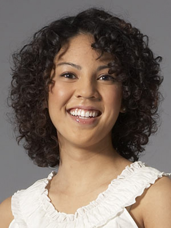 Short Naturally Curly Hairstyles  Short Curly Hairstyles Sultry Sassy and y Fave