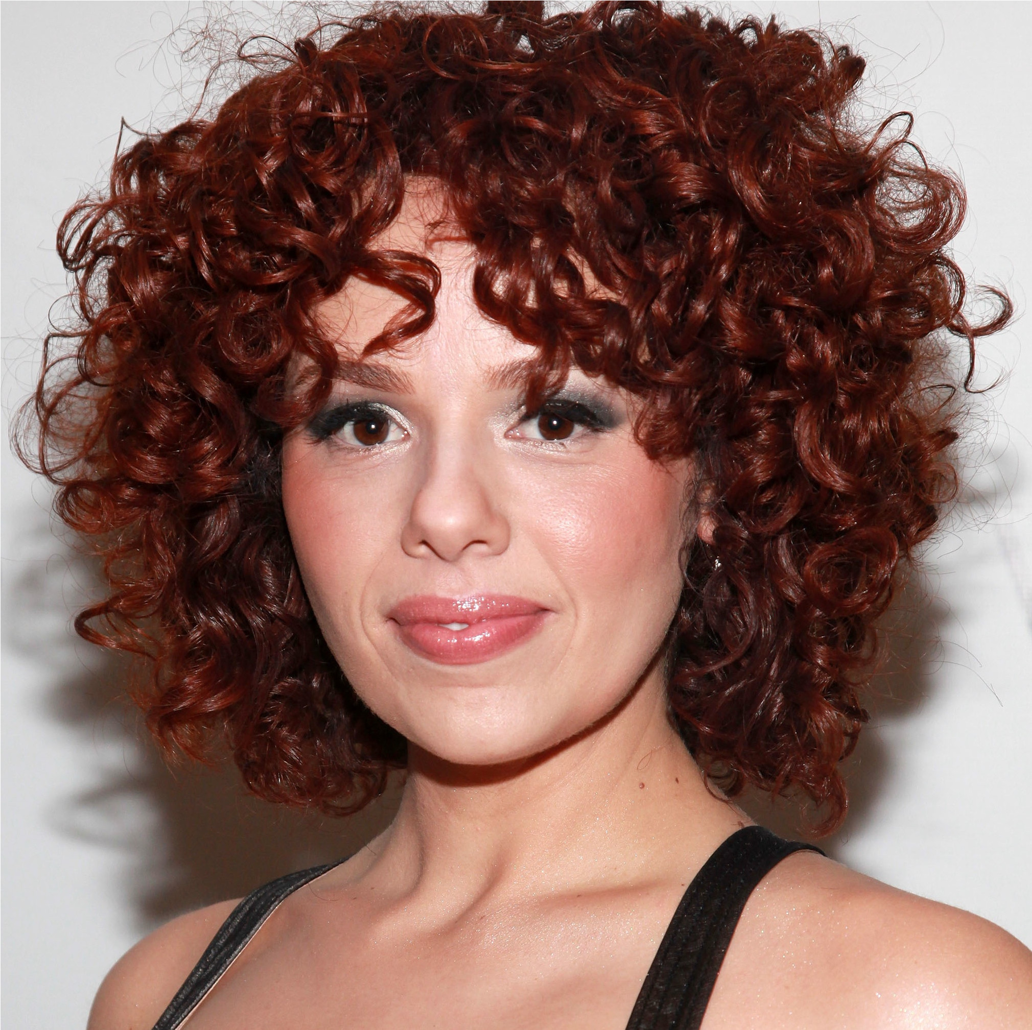 Short Naturally Curly Hairstyles  Hairstyles for Short Curly Hair Your Beauty 411
