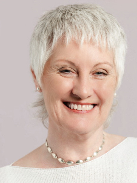 Short Pixie Haircuts For Over 60  Pixie haircuts for women over 60