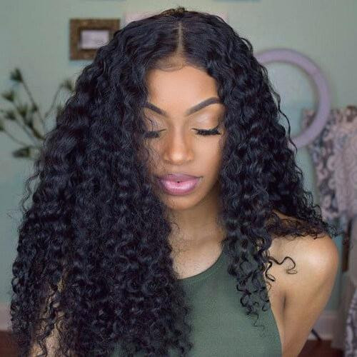 Short Sew In Hairstyles With Invisible Part  Unique Short Curly Sew In Hairstyles 2015 Full Sew In