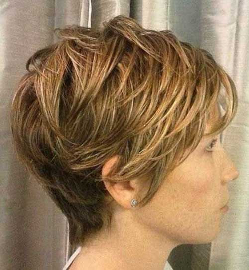 Short Textured Haircuts  20 Short Textured Haircuts